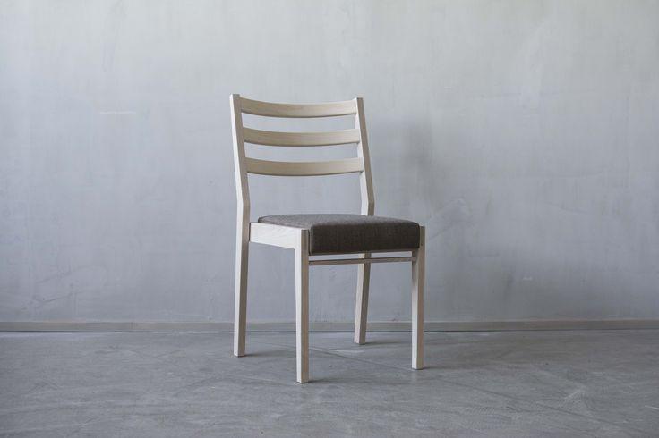 Josef chair. Design Jonas Olsson and Marcus Sjögerén for Möbelverket.