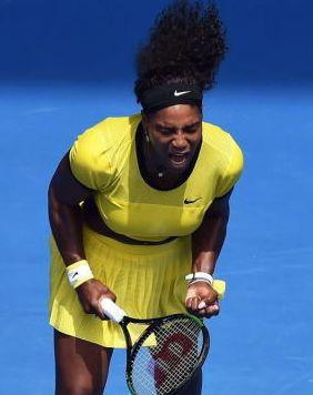 Serena, przekleństwo Agnieszki. Radwańska nigdy jej nie pokonała. http://sport.tvn24.pl/tenis,115/serena-przeklenstwo-agnieszki-radwanska-nigdy-jej-nie-pokonala,613776.html