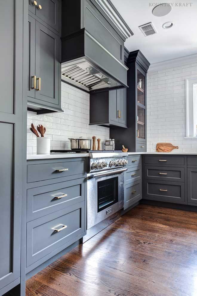 442 best custom kitchen cabinets images on pinterest