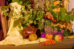 Праздник урожая в Армении