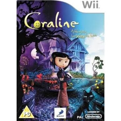 coraline game - Google Search