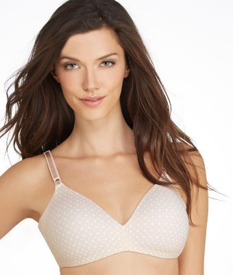 724e4be9e296c Women s no side effects wirefree contour bra
