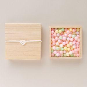 引き菓子・プチギフトに人気!縁起のいいお菓子(とその意味も)まとめ | ウエディングナビ