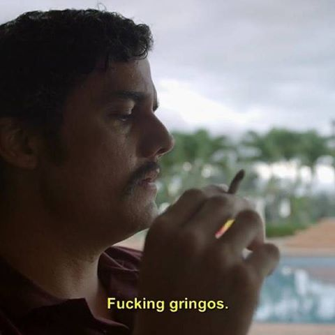 die besten 25 narcos quotes ideen auf pinterest film pablo escobar pablo escobar filme und. Black Bedroom Furniture Sets. Home Design Ideas