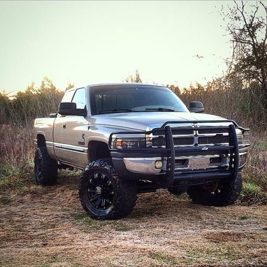 Pin By Eric Waddell On Dodge Trucks