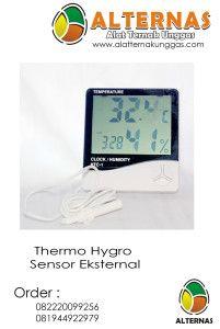 Thermo Hygro HTC Sensor