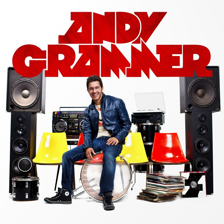Andy Grammer- Andy Grammer