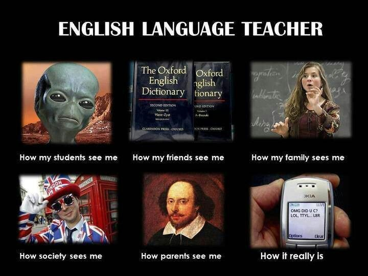 Funny English Teacher Meme : Best images about fun facts understanding english
