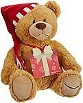 $100 Amazon.com Gift Card  Holiday 2017 Teddy Bear (Open to Everyone): $100 https://www.lavahotdeals.com/us/cheap/100-amazon-gift-card-holiday-2017-teddy-bear/297014?utm_source=pinterest&utm_medium=rss&utm_campaign=at_lavahotdealsus&utm_term=hottest_12