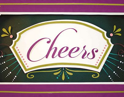 "Check out new work on my @Behance portfolio: ""Cheers !!!"" http://be.net/gallery/33651372/Cheers-"