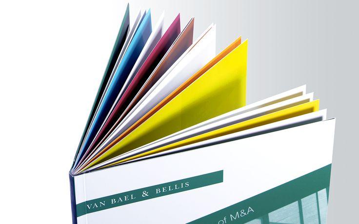 Van Bael & Bellis fusion acquisition