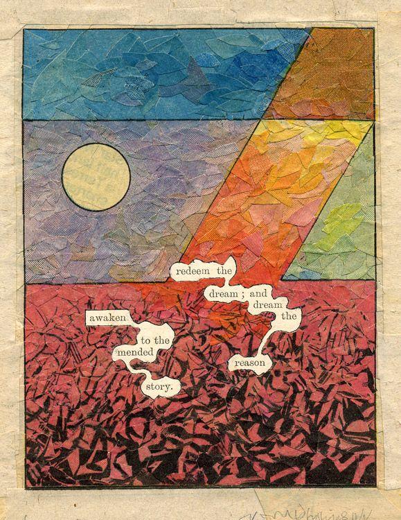 Tom Phillips - Redeem the Dream