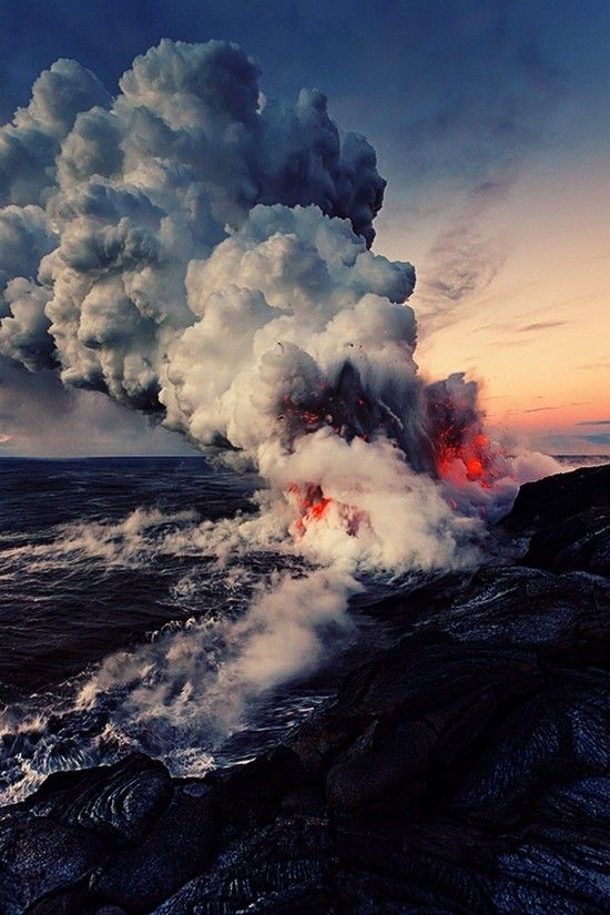 17 best MrC -- Volcanic Gases images on Pinterest ... Pacific Ocean Underwater Volcanoes