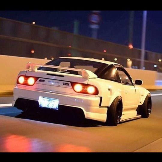 Nissan 180SX https://www.instagram.com/jdmundergroundofficial/ https://www.facebook.com/JDMUndergroundOfficial/ http://jdmundergroundofficial.tumblr.com/ Follow JDM Underground on Facebook, Instagram, and Tumblr the place for JDM pics, vids, memes & More