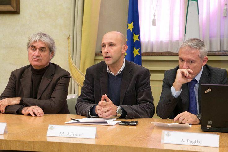 """Illuminazione, Parma decide di essere saggia e """"si ispira molto"""" alla  Montechiarugolo di due anni fa"""
