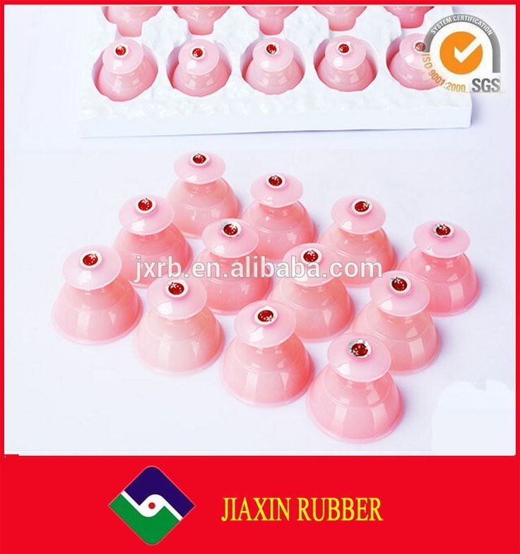 Silicone Chinese Vacuum Massage Cupping Therapy Suction cup Anti-cellulite Set Kit