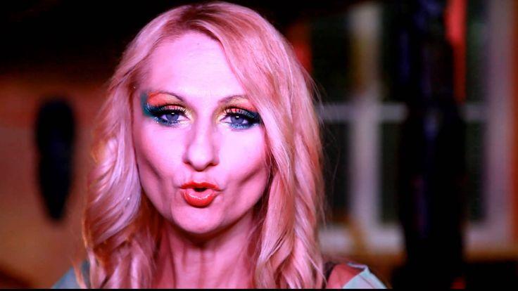 Edyta Kamińska - Zaczarowana - (Official Video 2013 )