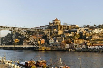 Overlooking Ribeira do Porto and Vila Nova de Gaia, Go2oporto@Ribeira is definitely one of the best apartments / hotels in Portugal.