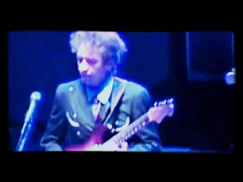 """She Belongs to Me"" - Bob Dylan - The Definitive ""live"" Performance. - YouTube"