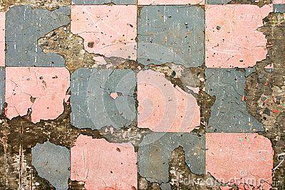 Old Floor Tiles by Binkski, via Dreamstime ( http://www.dreamstime.com/royalty-free-stock-images-old-floor-tiles-grunge-background-broken-image33030739, 2014 )