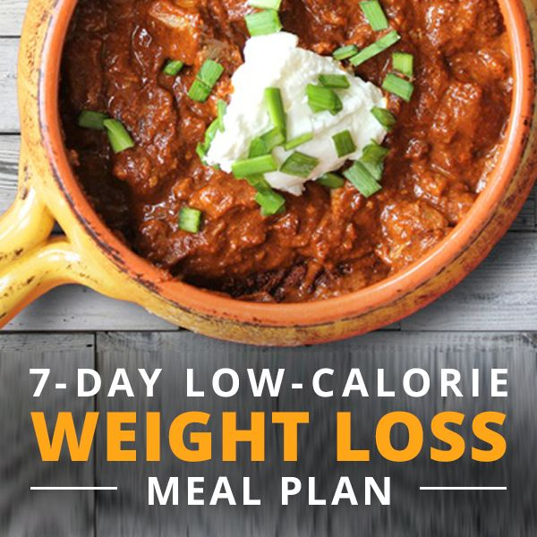 Low Calorie Meals for Weight Loss. Some good meal ideas to mix and match