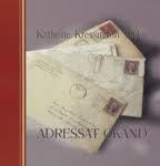 Adressat okänd Taylor, Kathrine Kressmann 4 ex En bok behöver inte vara tjock eller nyskriven för att vara bra. Denna tunna bok skrevs 1938 och handlar om hur snabbt en människa kan svepas med och förändras av förvrängd ideologi. Boken består av brev mellan två män, den ene i USA och den andre i Tyskland, under andra världskriget.