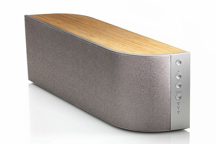 Wren V5 Wireless Speaker System