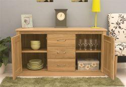 Mobel Oak Large Sideboard  http://solidwoodfurniture.co/product-details-oak-furnitures-3007-mobel-oak-large-sideboard-.html