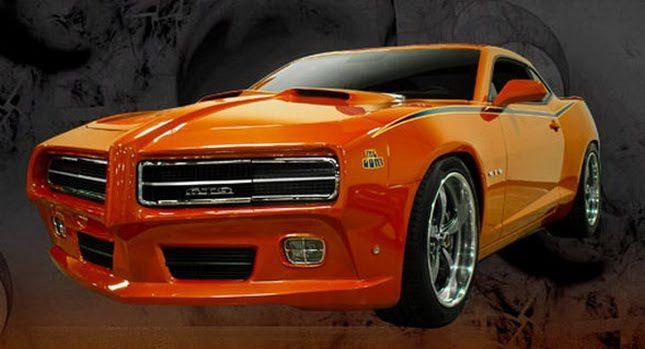 2016 Pontiac GTO Judge Resurrected…Sort Of: Tuner Prepped Model Based on the Camaro