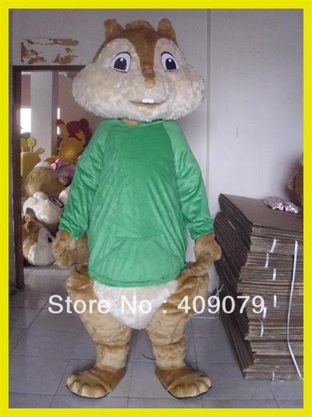 Бурундуки костюмы в аренду