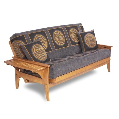 65 Best Futons Images On Pinterest Couches Futon Frame