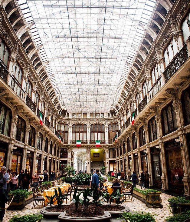 Turin, Italy :: Gourmet Traveller