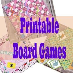Itsy Bitsy Fun - gratis spil, opgaveark og malesider