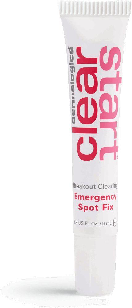 Breakout Clearing Emergency Spot Fix