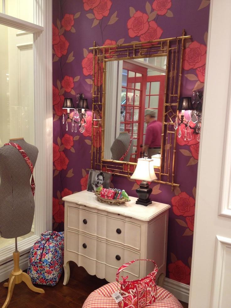 OhMyVera! A blog about all things Vera Bradley: New Vera Bradley Store in Bethesda, Maryland