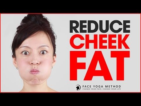 Lose Cheek Fat and Firm Cheeks with Facial Exercises http://faceyogamethod.com/ - Face Yoga Method - YouTube