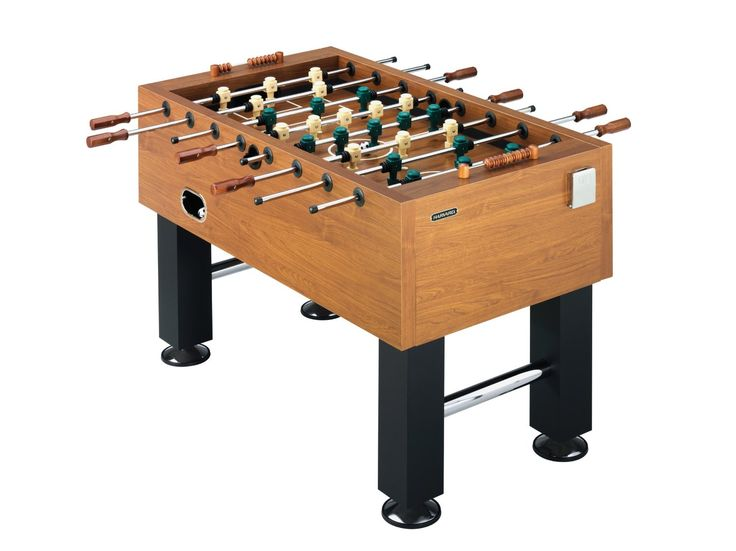 Check out the Harvard Foosball Table! #foosball #tablesoccer