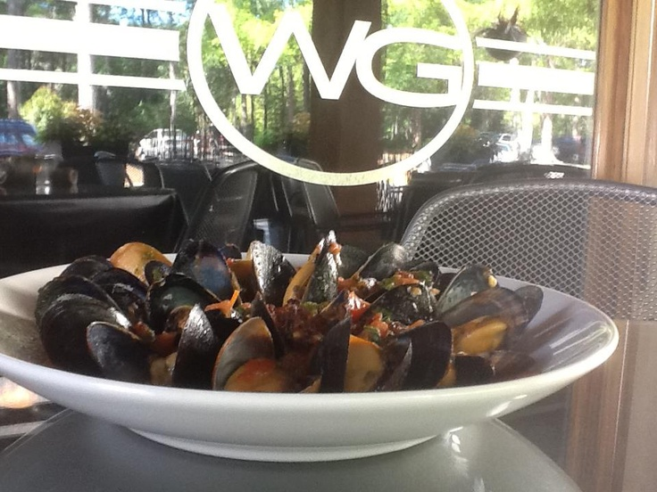 Mussels, Fennel and Bacon on Pinterest