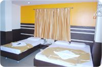 Bed Facilities of UG Regal Hotels in Bangalore near Bus Stand