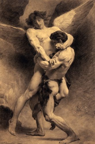 Leon Bonnat - One of my favorite pieces of art