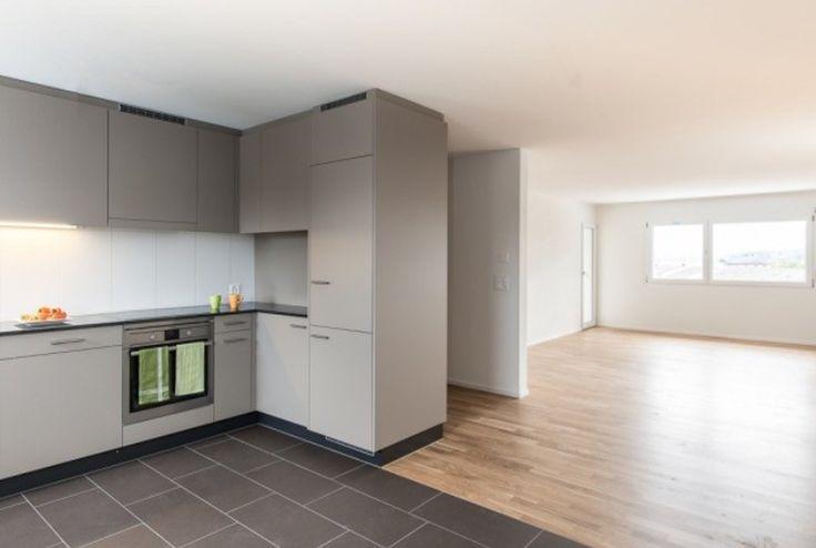 Moderne 3.5 Zimmerwohnung in Amriswil. Wohnung mieten