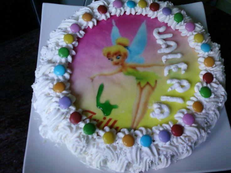 Torta Trilli