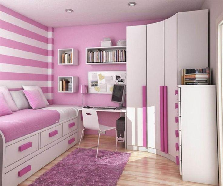 43 best Striped Walls images on Pinterest   Bedrooms, Bedroom ideas ...