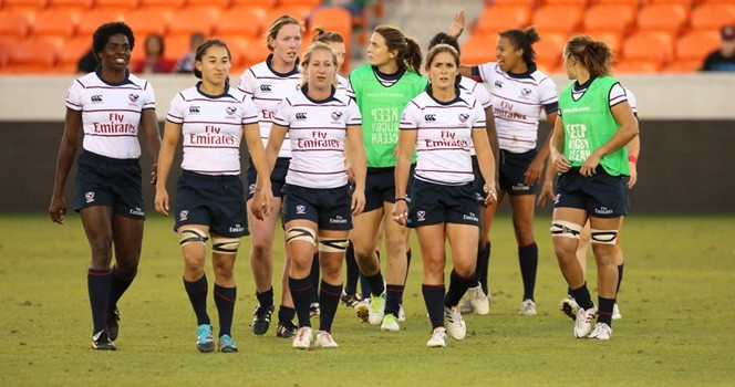 2013 IRB Women's Sevens World Series - Guangzhou Sevens Pools Announced - Pool C: USA, England, China, Fiji on March 30-31. #USARugby #wrugby