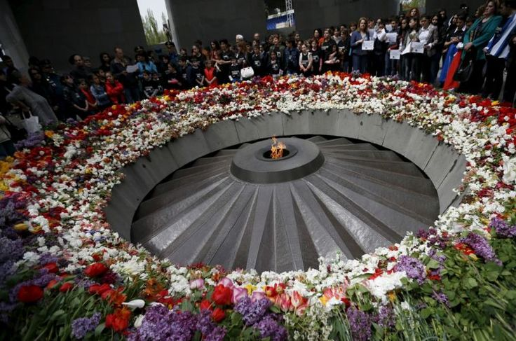 Turkey needs to admit the Armenian Genocide before it joins the EU | Christian News on Christian Today
