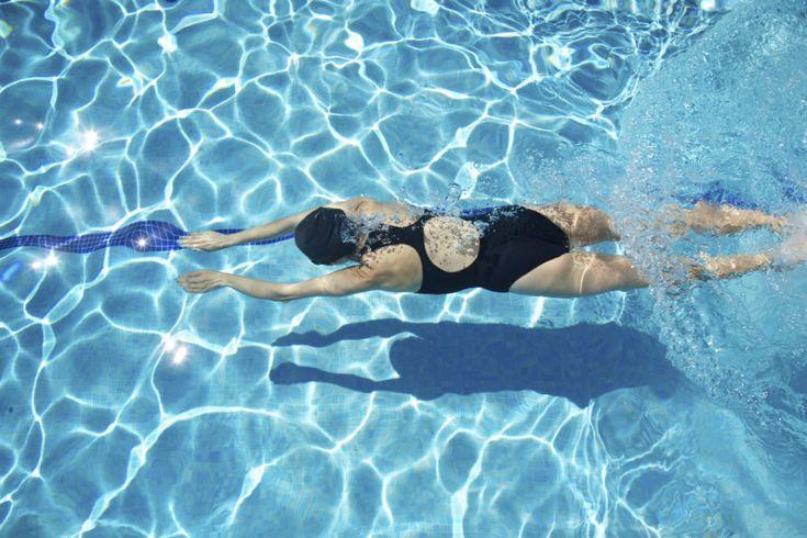 Adelgazar con la natación  nadarbem.blogspot.pt
