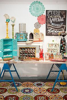 retail display store display ideas hello how easy affordable and totally adorable is