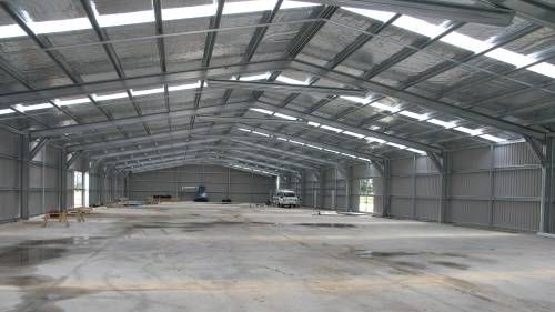 78 Best Industrial Sheds Geelong Images On Pinterest