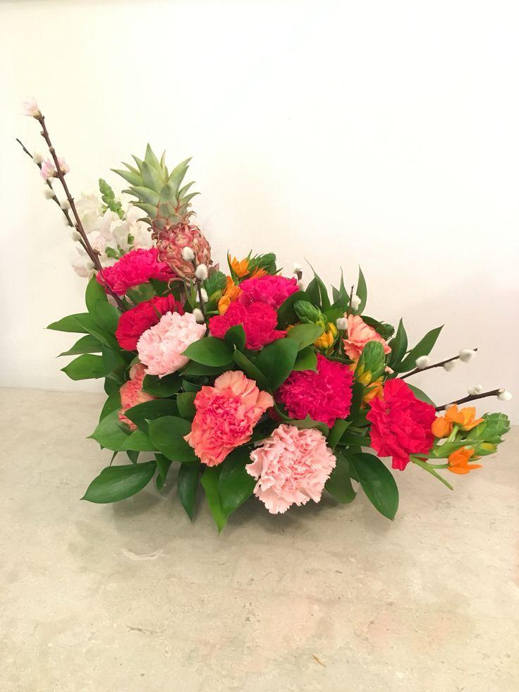 chinese flower arrangement - photo #16