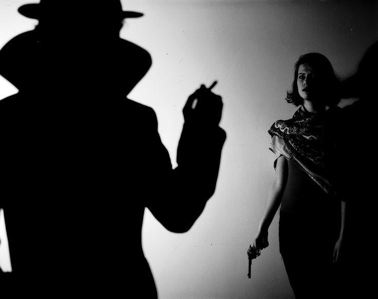 film noir 1